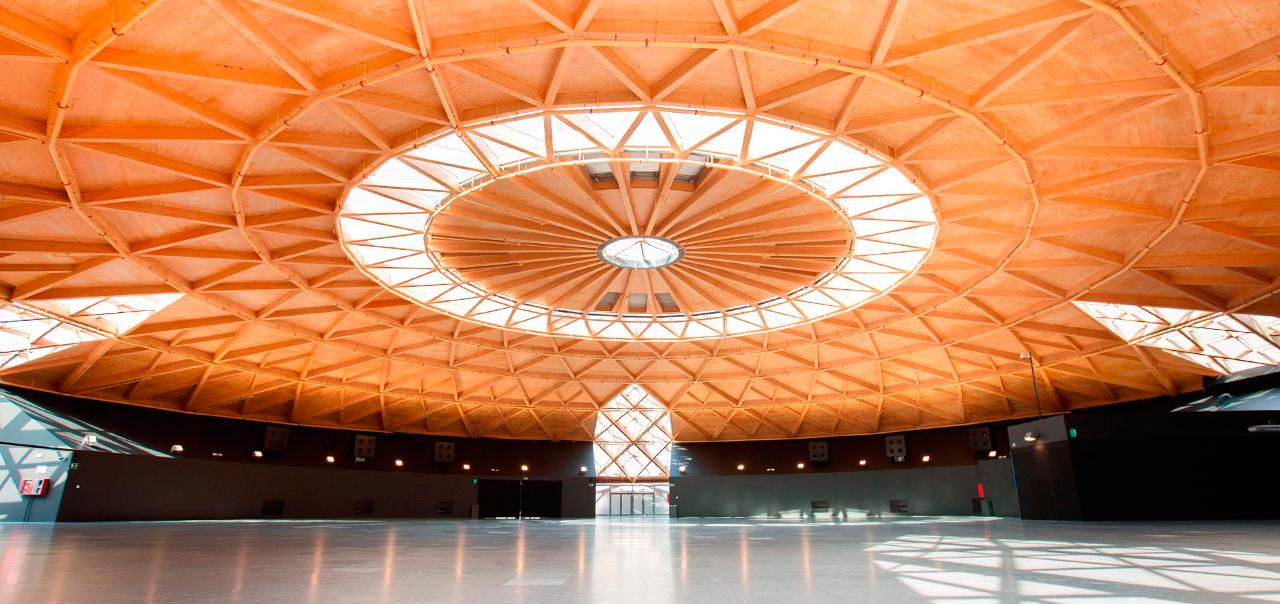 Salón Decora. Interiores